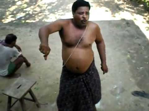 fat happy obese girl dancing to pitbull № 71562