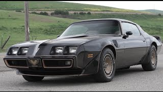 Turbo V8 Chicken: Pontiac Trans Am  - /BIG MUSCLE