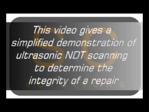non destructive testing of materials pdf