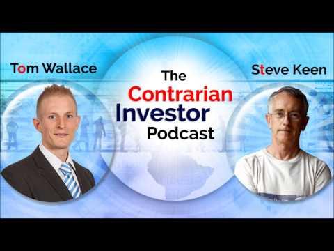 Economist Steve Keen: The Australian Property Bubble