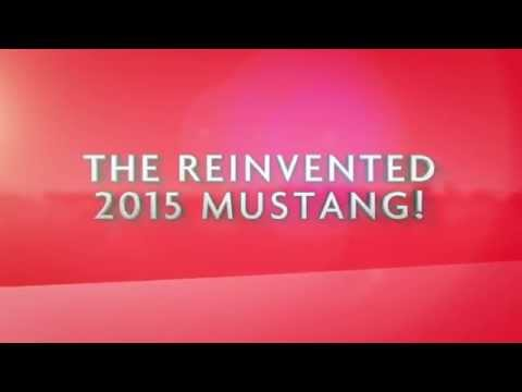 GT Racing 2: Ford Mustang Teaser