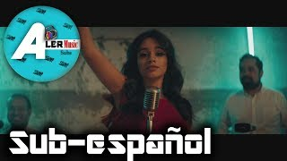 Download Lagu Camila Cabello - Havana ft. Young Thug - Sub Español Gratis STAFABAND