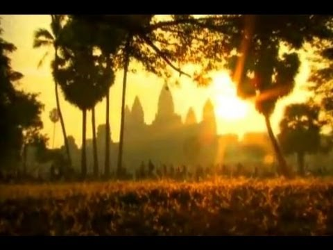 Tourism Cambodia and Angkor