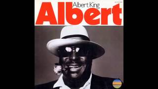 Watch Albert King aint It A Real Good Sign video