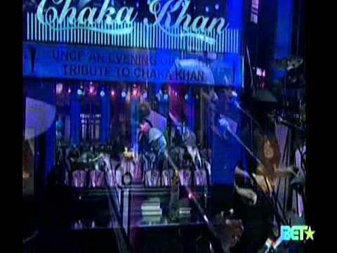 Ledisi - Sweet Thing - An Evening of Stars Tribute to Chaka Khan