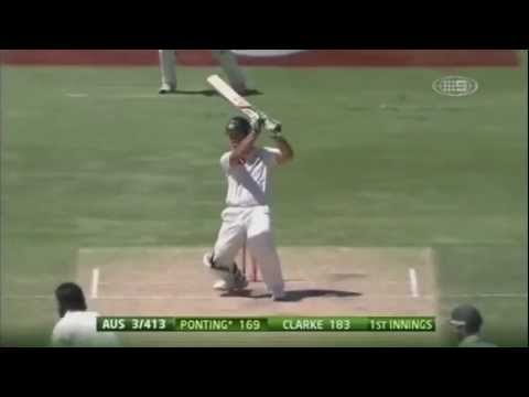 Ricky Ponting - A Return To Form