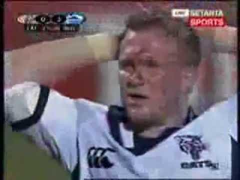 Los mejores tackles rugby