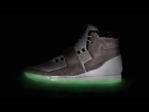 Nike Air Yeezy 3 | Concept Unveil