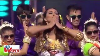 Sonakshi Sinha Dance Performance   Star Screen Awards 24rth January, 2016