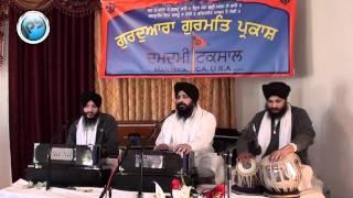 Than Sohava Sadha Prabh Tera (Bhai Satvinder Singh Ji Delhi Wale)
