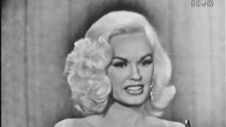 What's My Line? - Mamie Van Doren; Melvyn Douglas [panel] (Mar 24, 1957)