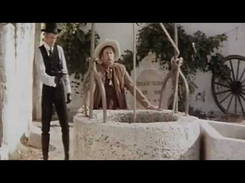 LONG LIVE YOUR DEATH  (1971)  SPAGHETTI WESTERN -FULL MOVIE-