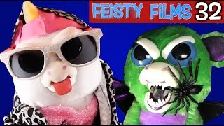Feisty Films Episode 32: Glenda v. Cardi B Rap!