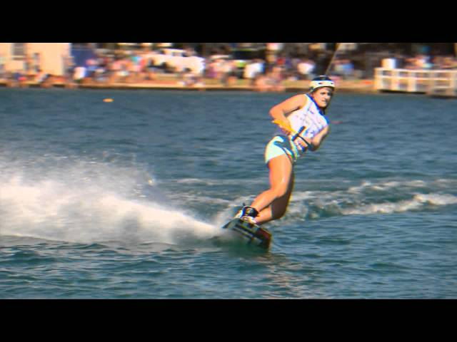 Wakeboard heats highlights - Eyres Action Sports Games, Mundurah, W.Australia