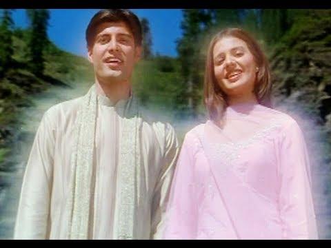 Dil Pardesi Ho Gayaa - Part 11 Of 11 - Kapil Jhaveri - Saloni Aswani - Superhit Bollywood Movies