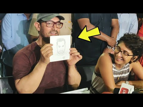 Aamir Khan ANNOUNCEMENT Of His New Film On His Birthday | Lal Singh Chaddha | 54th Birthday thumbnail