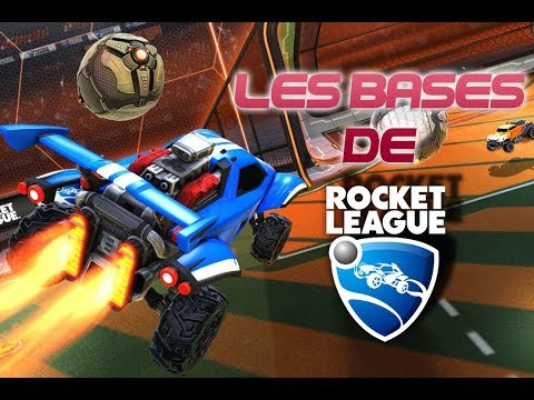 Tuto : Les bases de Rocket League