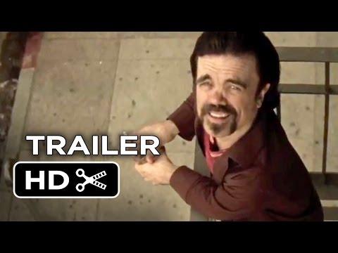 Low Down Official Trailer #1 (2014) - Peter Dinklage, Elle Fanning Movie HD