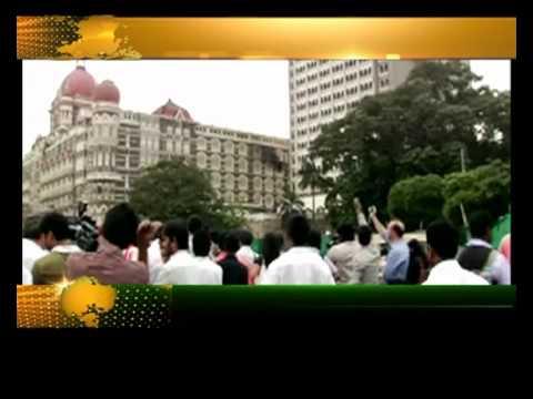 Mumbai 2611 hamla
