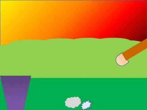 Title: Video Animasi - Dilarang buang sampah sembarangan yeaaa xD