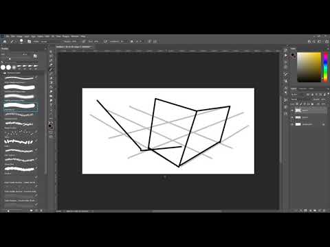 GIMP Drawing vs Photoshop