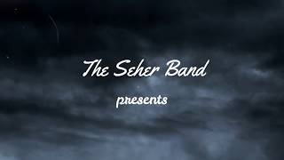 Bekhabar | Album-Parindey | Track 2 | The Seher Band Official Lyrical Video