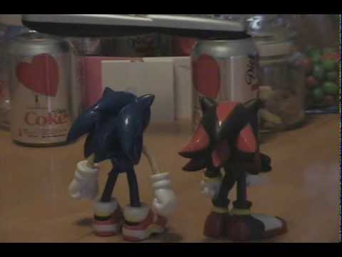 Sonic Stop Motion Adventures: Episode 7: A New Threat?!
