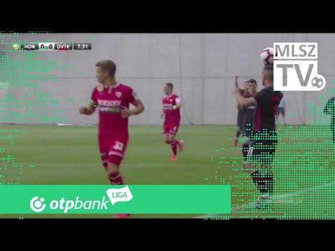 Budapest Honvéd – DVTK  | 4-4 (2-1) | OTP Bank Liga | 32. forduló | MLSZTV - kattintson a lejátszáshoz!