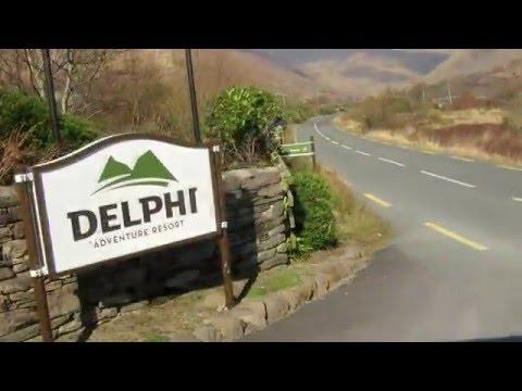 Delphi lodge mayo