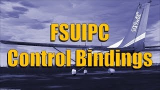HOW TO USE FSUIPC FOR FSX