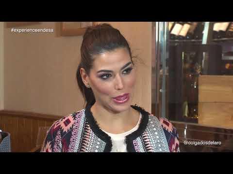COLGADOS DEL ARO T3 - Elisa Aguilar y Sofía del Prado #LigaDía - Sem10 #CdA85