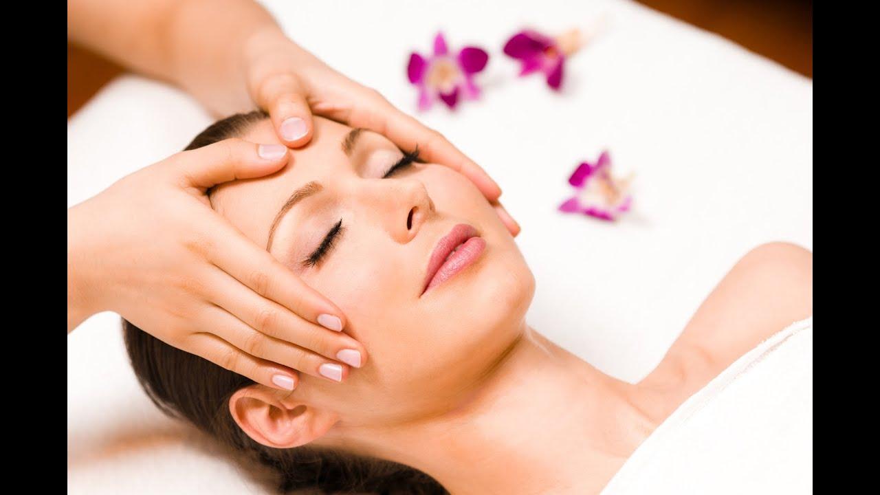 instagram masaje facial