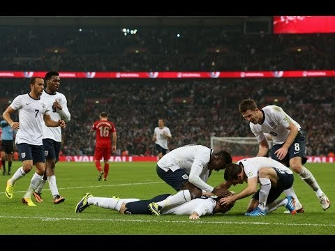 England vs Poland 2-0 official highlights, World Cup qualifier at Wembley
