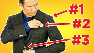20 Instant Men's Style Upgrades (AMAZING Fashion Tricks - Look Stylish With No Effort) RMRS