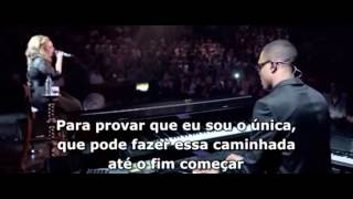 Adele - One and Only - Legendado live at the royal albert hall