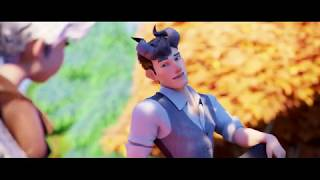 Being Good - CGI Animated Short Film
