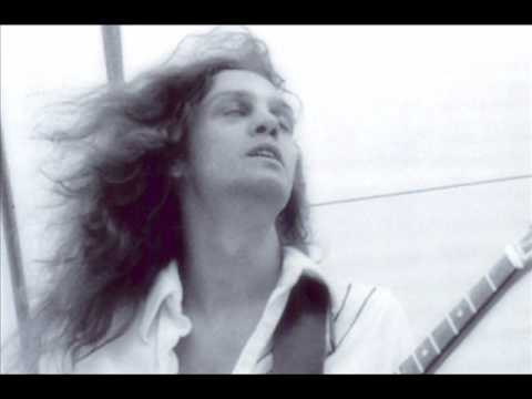 Allen Collins Interview 1980
