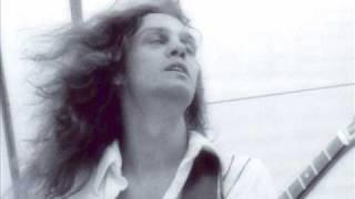 Allen Collins Interview 1980