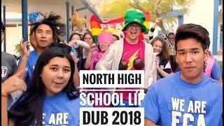 North High School Lip Dub 2018