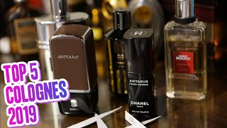Top 5 Classy Perfumes Under 100$