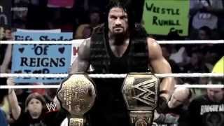 download lagu Roman Reigns - Hero gratis