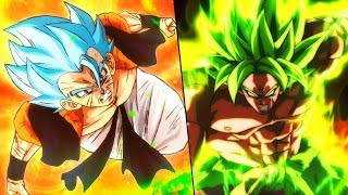 Full Summary Revealed Dragon Ball Super Broly NEW Spoilers! Ending + Final Battle