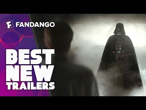 Best New Movie Trailers - October 2016
