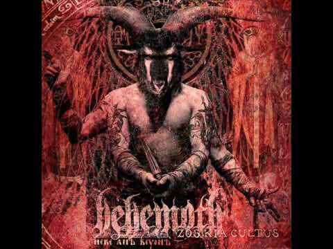 Behemoth - No Sympathy For Fools