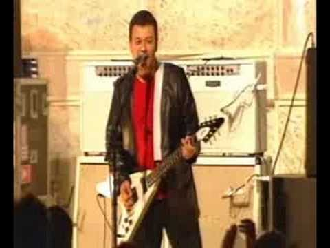 Manic Street Preachers - The Love Of Richard Nixon (Skyone)