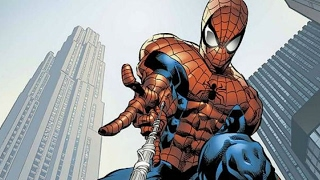 20 Mind-Blowing Spider-Man Facts