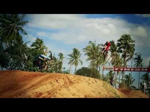 STII EP20 Supercross Promo