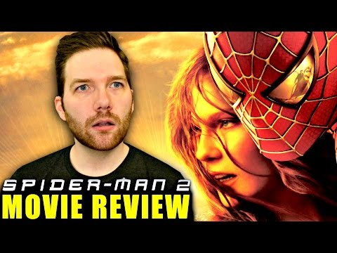 Spider-Man 2 - Movie Review