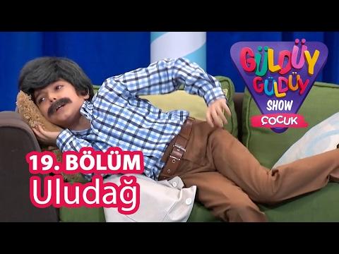 Güldüy Güldüy Show Çocuk 19. Bölüm, Uludağ Skeci