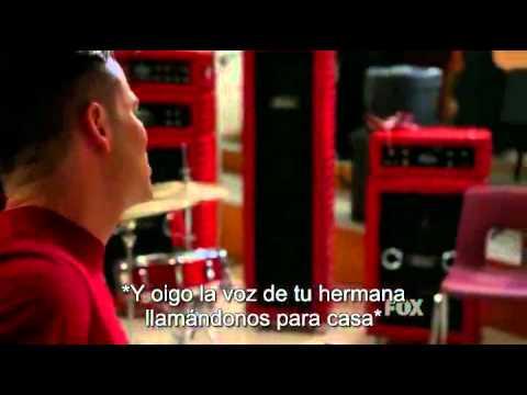 Glee Cast - No surrender